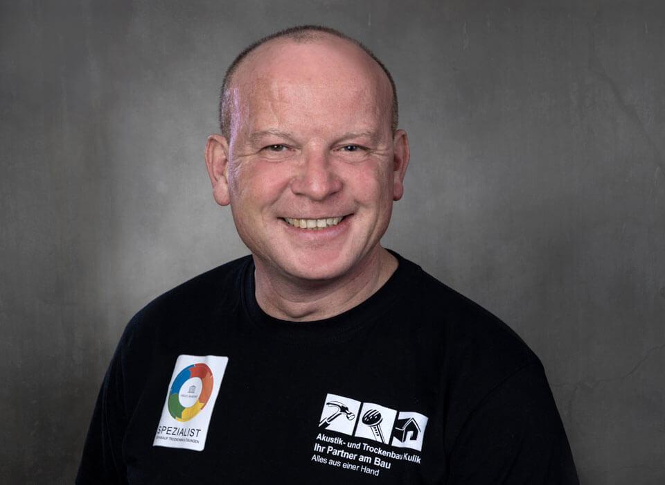 Jürgen Kulik